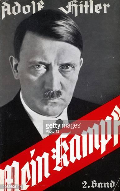 Mein Kampf 'My Struggle' is an autobiographical manifesto by Nazi leader Adolf Hitler in which he outlines his political ideology and future plans...