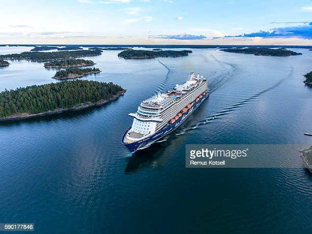 Mein Schiff 4 Cruise Ship
