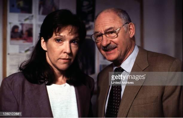 Meine Rache ist der Tod, D 1997, Regie: Helmuth Ashley, EVA KRYLL, ROLF SCHIMPF.