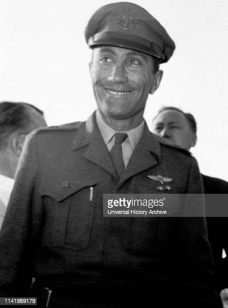 Meir Amit , Israeli soldier, politician and cabinet minister. He served as the Chief Director and the head of global operations for Mossad from 1963...