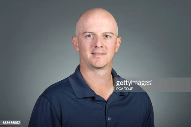 KK Meister current official PGA TOUR headshot
