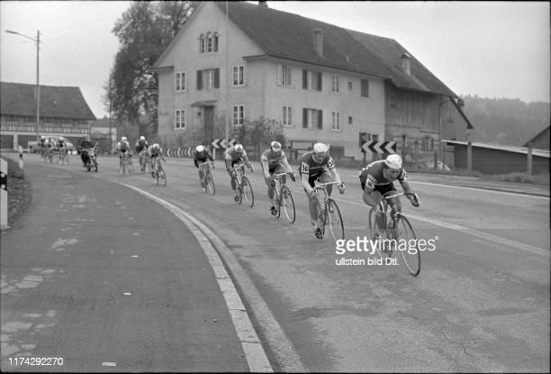 Meisterschaft von Zürich 1971