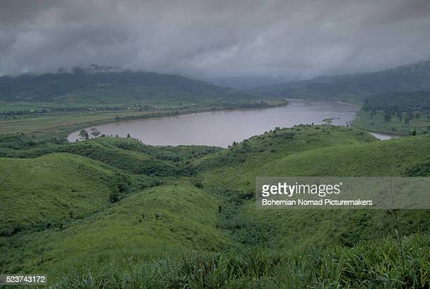 Mekong River Valley