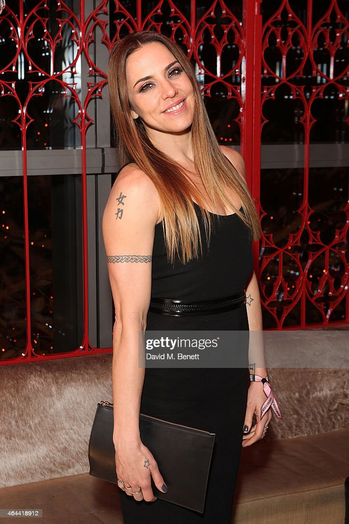BRIT Awards 2015 - Sony After Party