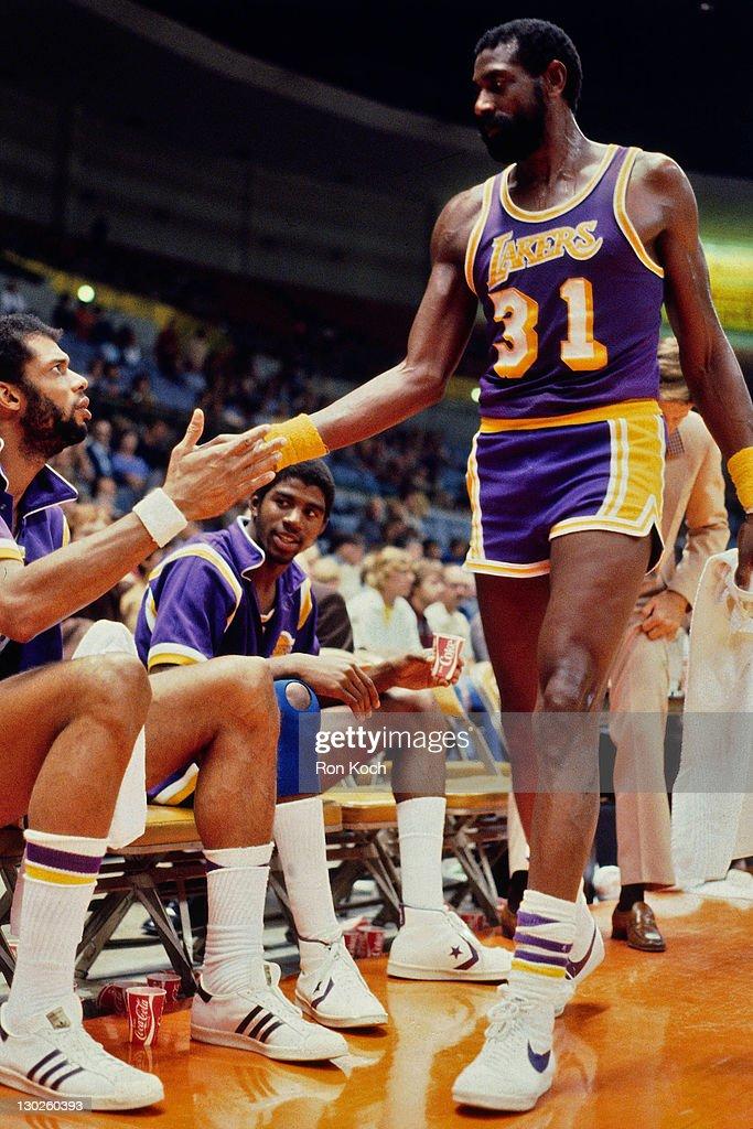 Philadelphia 76ers vs. Los Angeles Lakers : Photo d'actualité