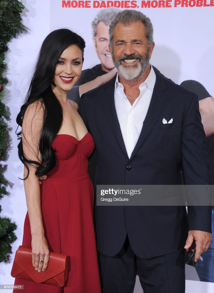 "Premiere Of Paramount Pictures' ""Daddy's Home 2"" - Arrivals"