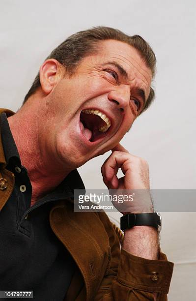 Mel Gibson Writer/Director