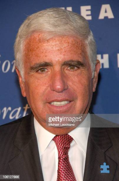 Mel Karmazin during The Inauguration of The Hearst Tower at The Hearst Tower in New York City New York United States