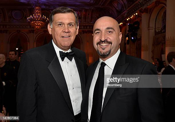 Mel Martinez Stock Photos And Pictures Getty Images