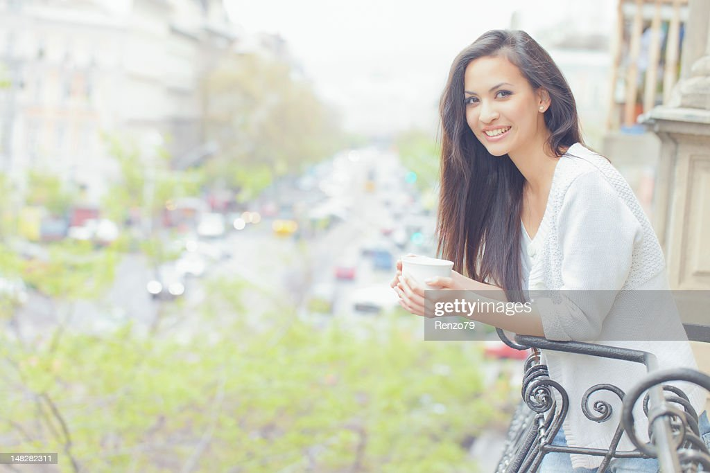 melancholic day : Stock Photo