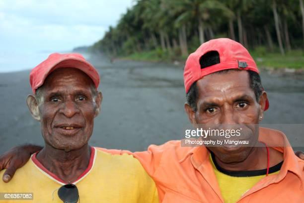 Melanesian Brothers