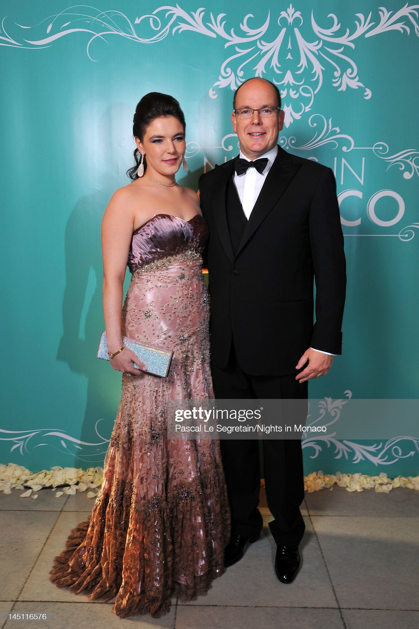 melanie-antoinette-de-massy-and-prince-albert-ii-of-monaco-attend-the-picture-id145116576