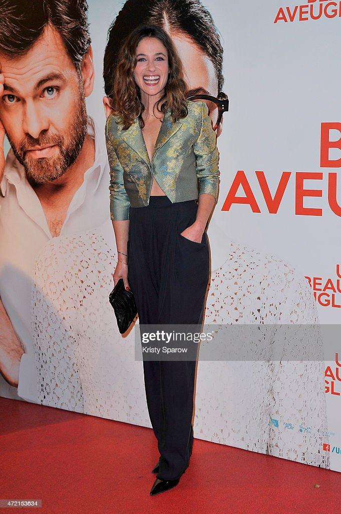 'Un Peu, Beaucoup, Aveuglement' Paris Premiere At Cinema Gaumont Capucines