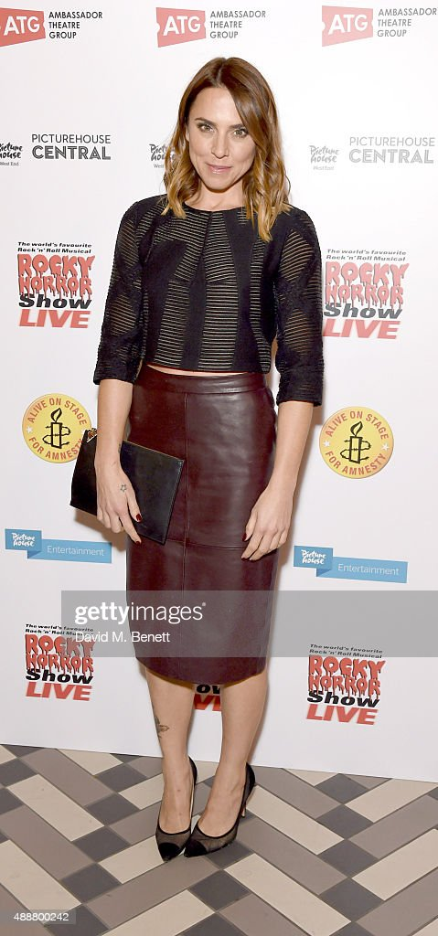 """""""Rocky Horror Show"""" - Gala Charity Performance - After Party"""