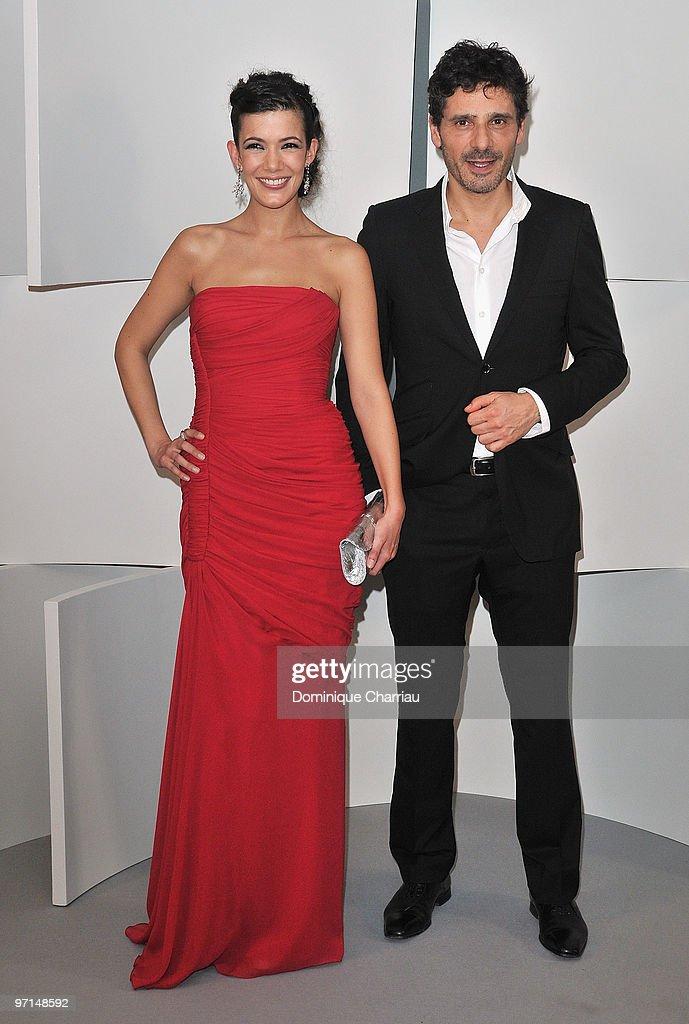 Cesar Film Awards 2010 - Awards Room