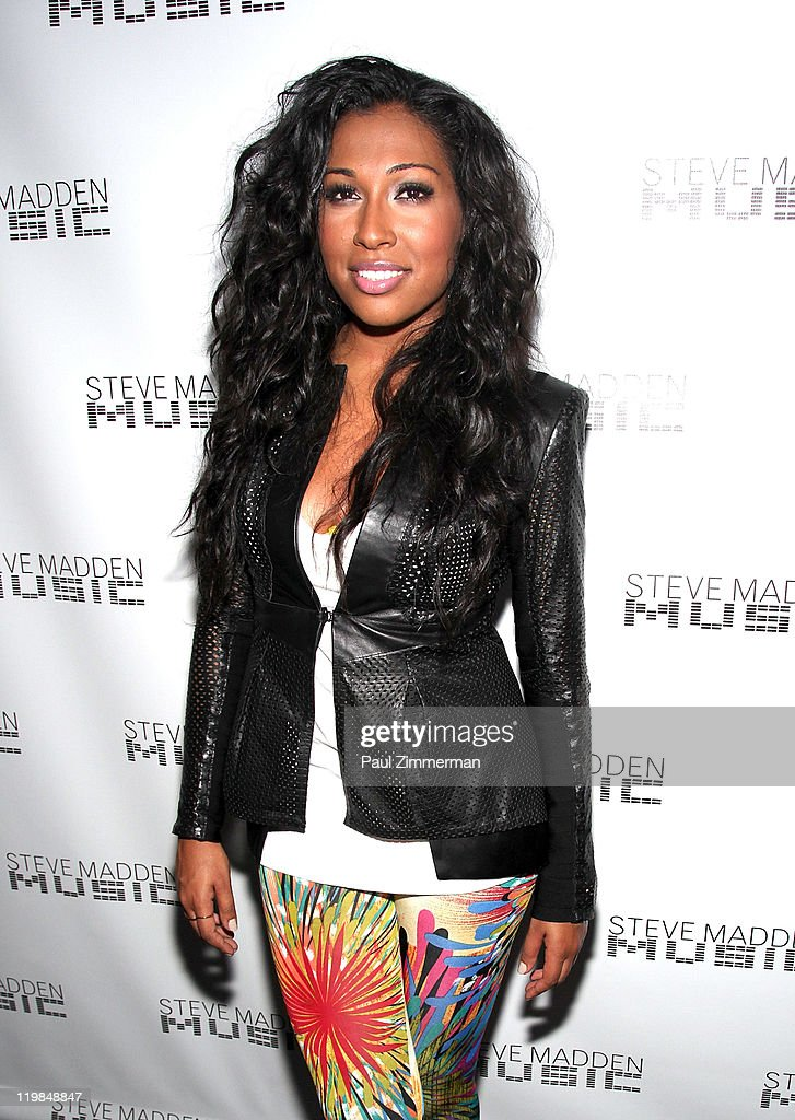 Steve Madden Music Summer Concert Series Presents Melanie Fiona