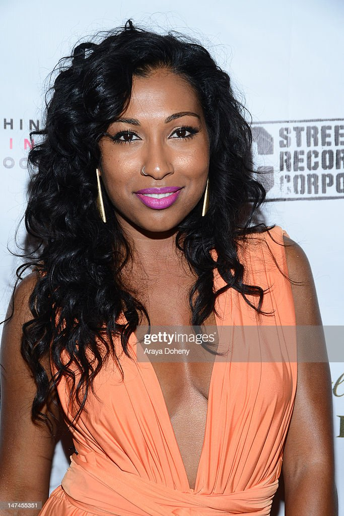 SRC Records Hosts Steve Rifkind's Pre-BET Awards Celebration Honoring BET Nominee Melanie Fiona