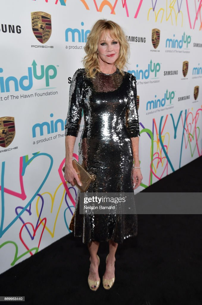 Goldie's Love In For Kids - Red Carpet