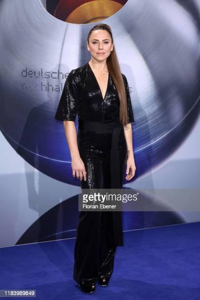 Melanie Jayne Chisholm attends the German Sustainability Award at Maritim Hotel on November 22 2019 in Duesseldorf Germany