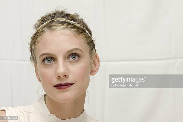 Melanie Laurent at the Four Seasons Hotel in Beverly Hills California on August 8 2009 Reproduction by American tabloids is absolutely forbidden
