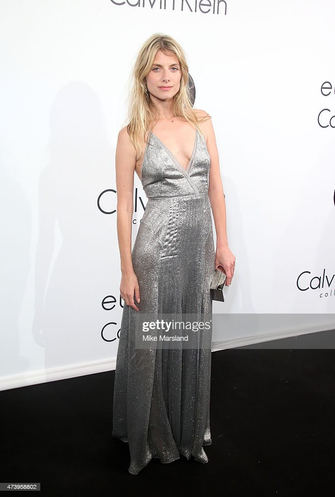 Calvin Klein Party - The 68th Annual Cannes Film Festival : News Photo
