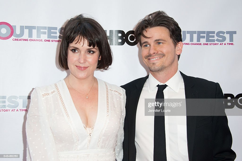 """2016 Outfest Los Angeles LGBT Film Festival Opening Night Gala Of """"The Intervention"""" - Arrivals : News Photo"""