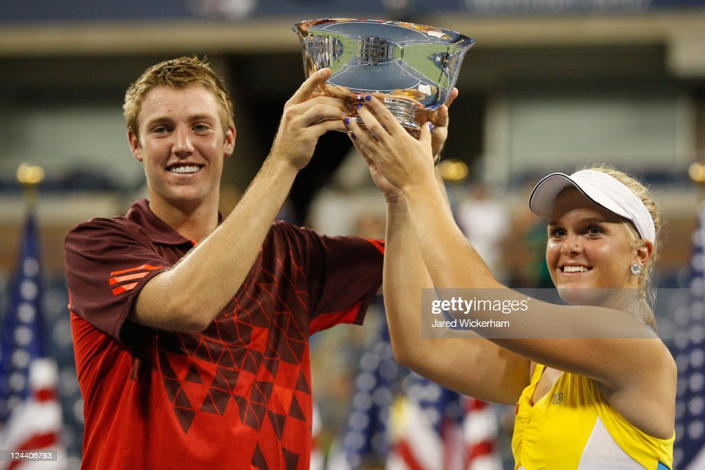 2011 US Open - Day 12 : News Photo
