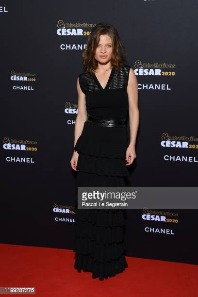 "Melanie Thierry attends the """"Cesar - Revelations 2020"" Photocall at Petit Palais on January 13, 2020 in Paris, France."