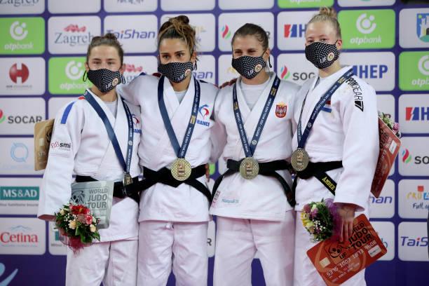 HRV: Judo Grand Prix