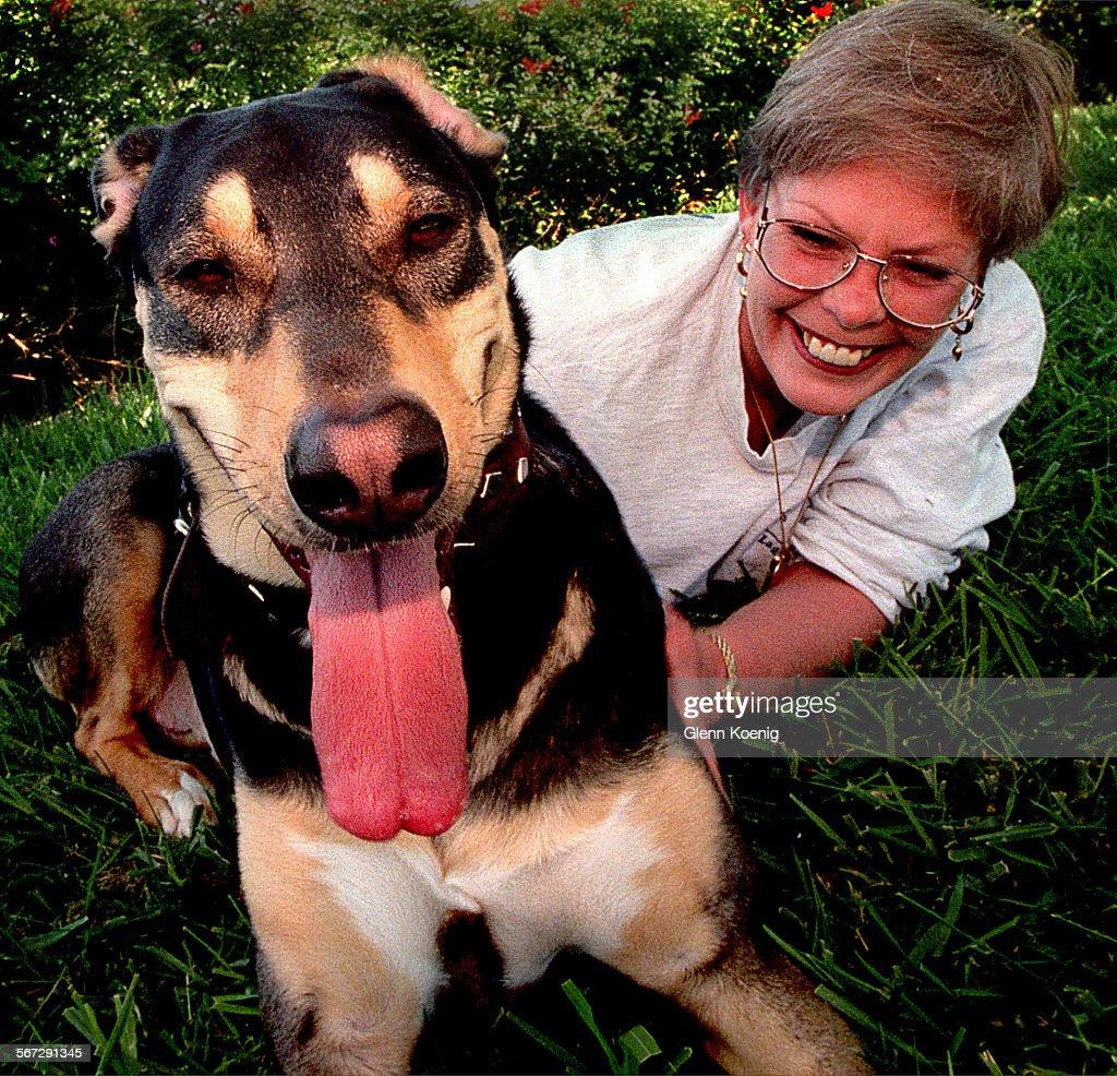 Cheeba Dog