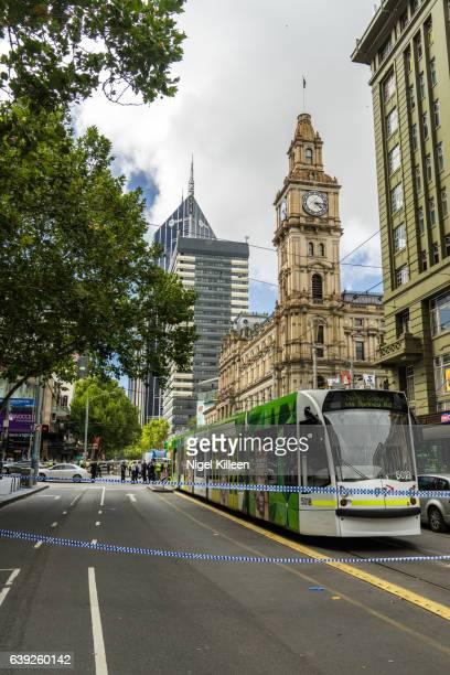Melbourne Accident