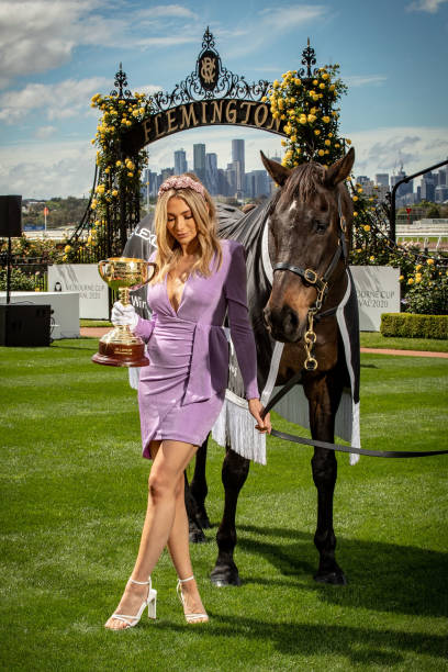 AUS: 2020 Melbourne Cup Carnival Media Call