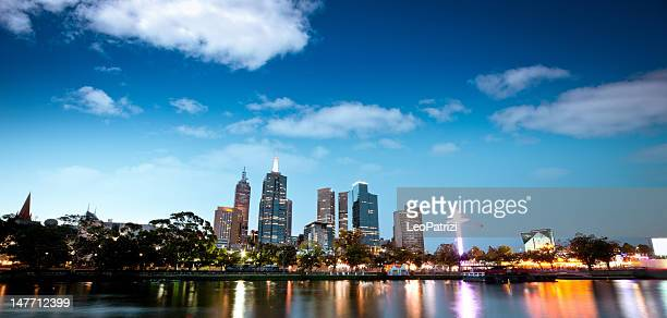 Melbourne Nightlife attractions