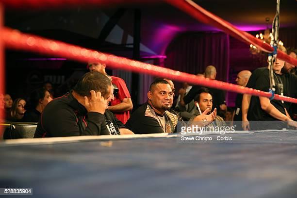 UFC Melbourne Pavilion Melbourne Australia Sunday 22nd February 2014