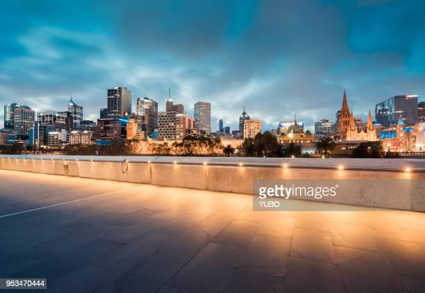 melbourne - melbourne austrália - fotografias e filmes do acervo