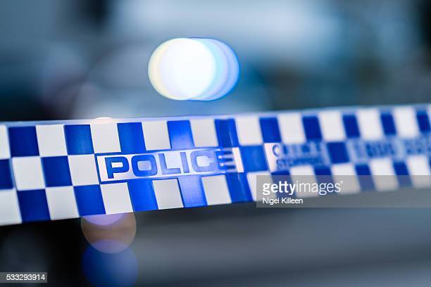 melbourne police - police force stock pictures, royalty-free photos & images