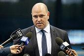 melbourne australia melbourne united chief executive