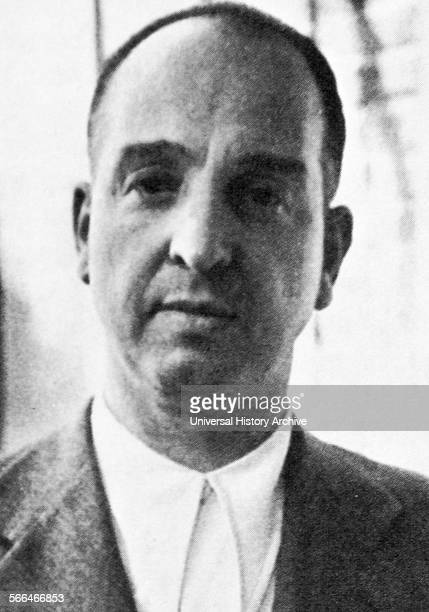 Melchor Rodríguez García was a Spanish politician and statesman a notable anarchosyndicalist and the head of prison authorities in Madrid during the...