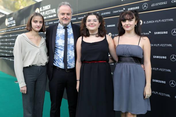 """CHE: """"Zuercher Tagebuch"""" Photocall - 16th Zurich Film Festival"""