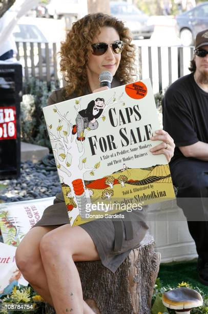 Melina Kanakaredes during 5th Annual John Varvatos Stuart House Benefit Presented by Converse at John Varvatos Boutique in Los Angeles California...