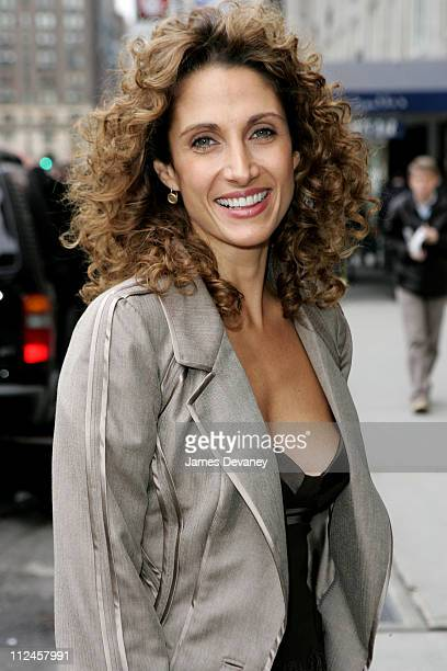 Melina Kanakaredes Stock Photos And Pictures