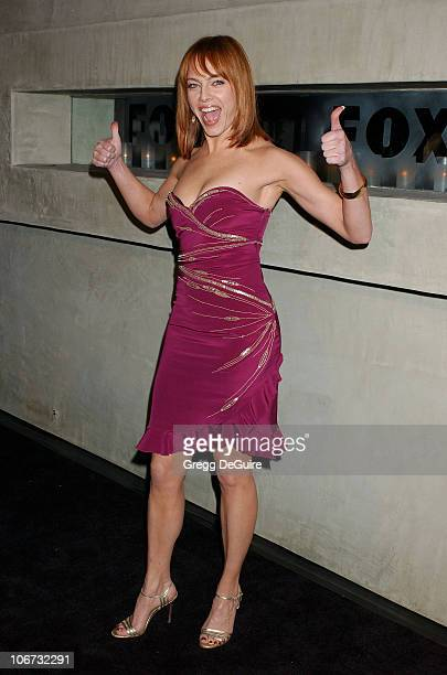 Melinda Clarke Stock Photos And Pictures Getty Images