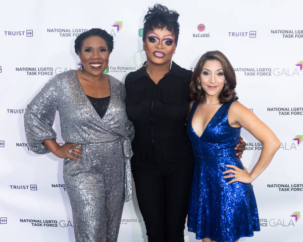 FL: 25th Edition Of The National LGBTQ Task Force Gala