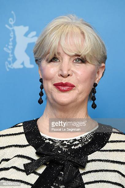 Melinda Ledbetter attends the 'Love Mercy' photocall during the 65th Berlinale International Film Festival at Grand Hyatt Hotel on February 8 2015 in...