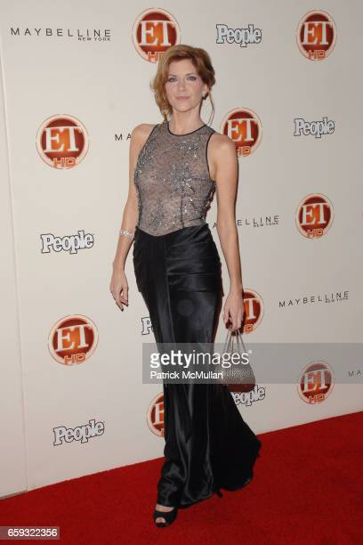 Melinda McGraw attends ENTERTAINMENT TONIGHT EMMY PARTY SPONSORED BY PEOPLE MAGAZINE CELEBRATES THE 61ST EMMY AWARDS at Vibiana on September 20 2009...