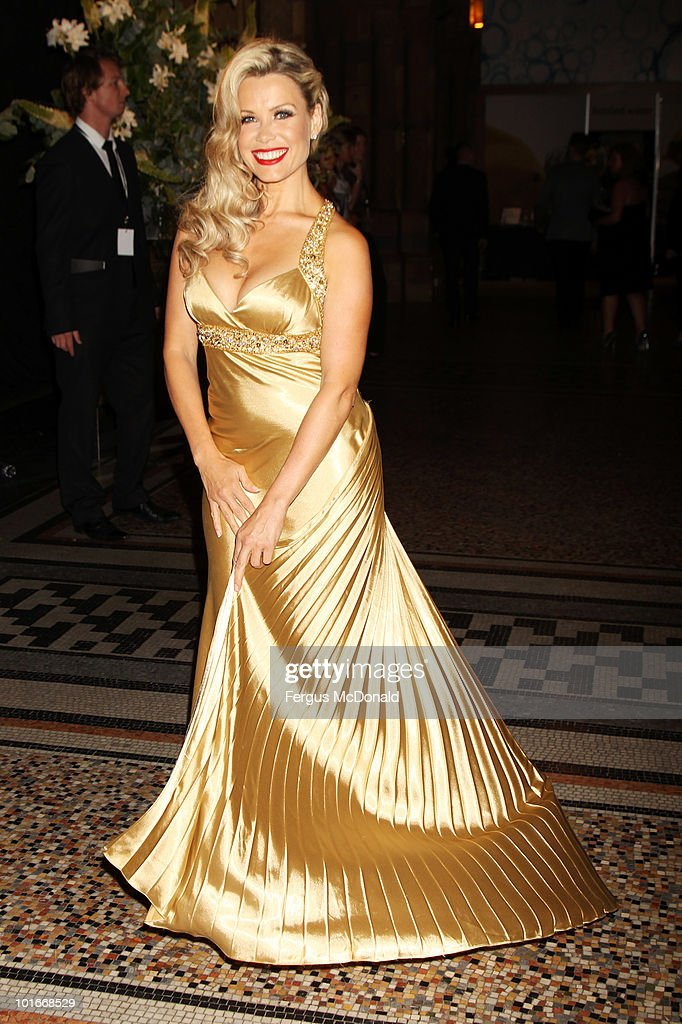Philips British Academy Television Awards  - Party Inside Arrivals