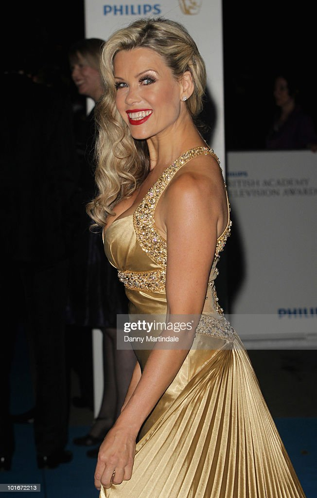 Philips British Academy Television Awards  - After Party Arrivals