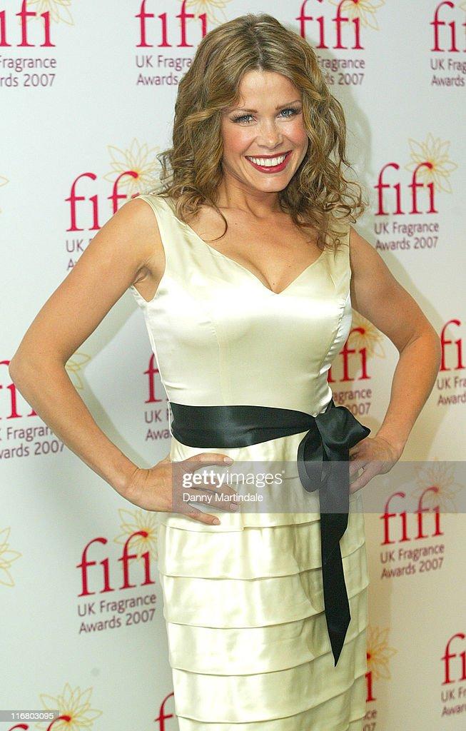 Fragrance Foundation UK FIFI Awards 2007
