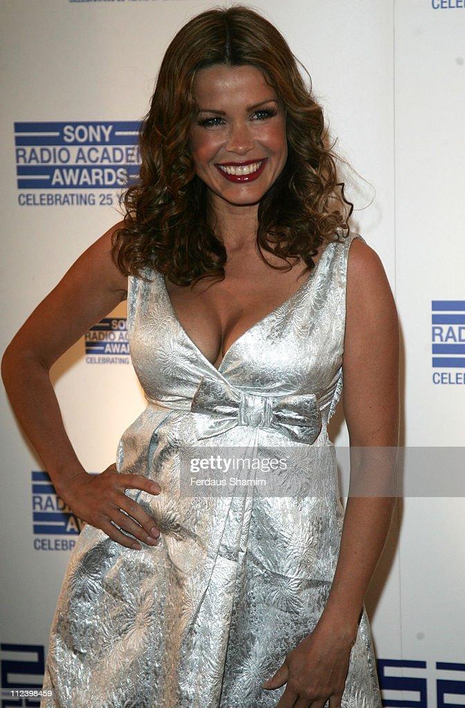 Sony Radio Academy Awards 2007 - Outside Arrivals