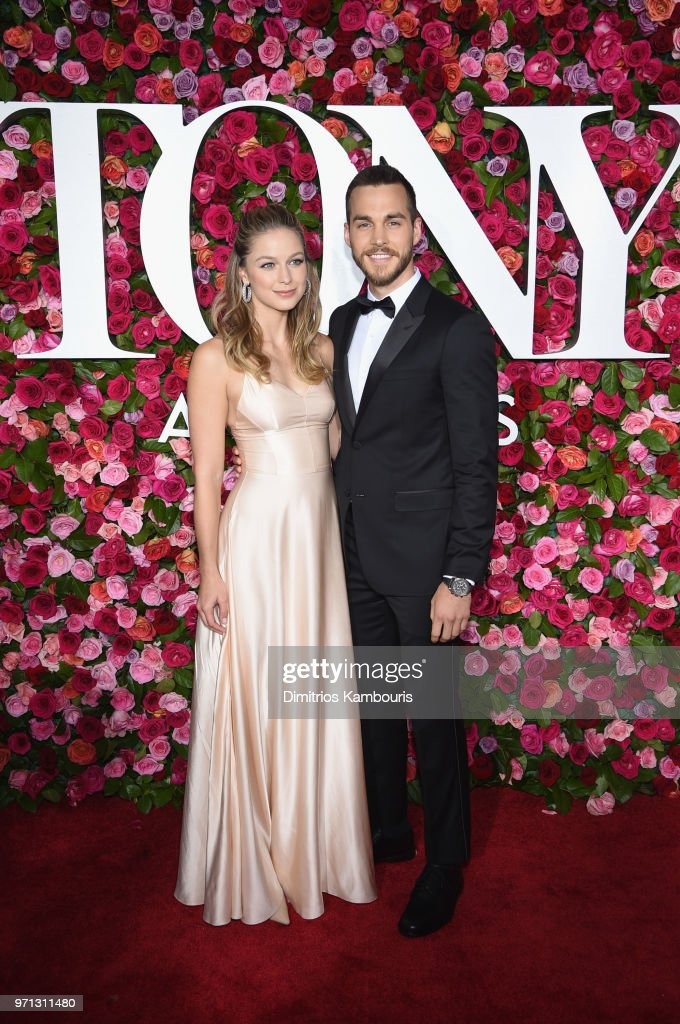 2018 Tony Awards - Red Carpet : News Photo